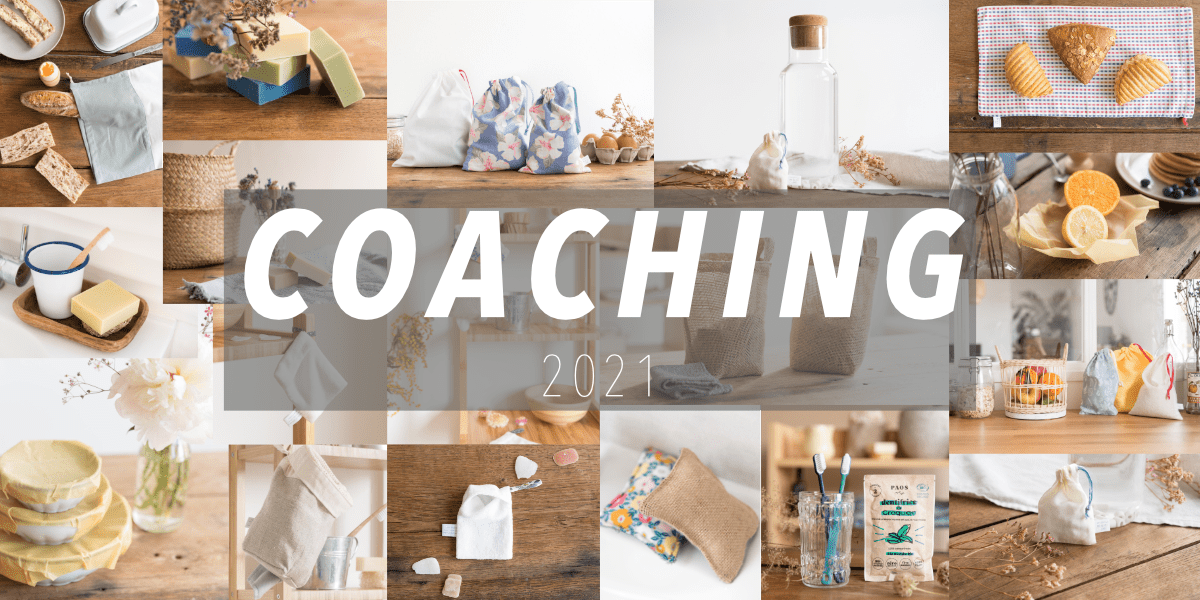 Coaching zéro déchet 2